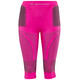 X-Bionic Energy Accumulator Evo Cycling Underwear Women pink